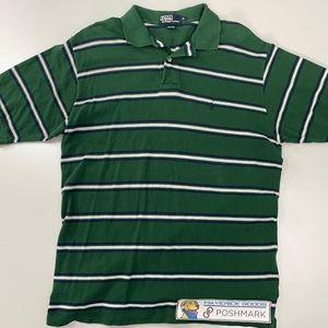 Ralph Lauren Polo Shirt w/ Pony Logo